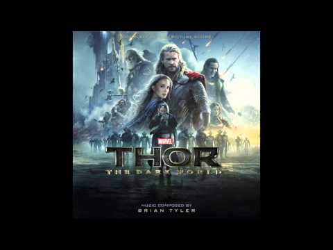 End Credits Suite - Thor: The Dark World