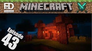 Minecraft :: It's So Short! :: Episode 43
