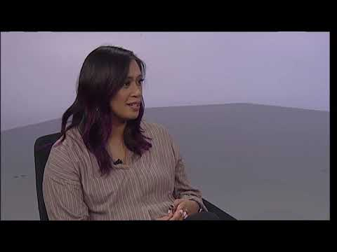Xxx Mp4 Jocelyn Enriquez And Ruby Ibarra On Music Careers Pinay Pride 3gp Sex