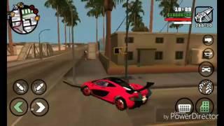 Cj se coje a su novia Gta San Andreas Loquendo - [Yandry Gamer YGMRS]