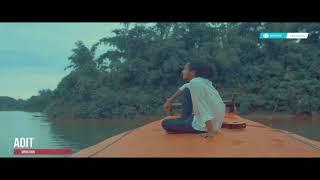 Ghumheen Ekhon | Adit | Shuvro | Official Music Video