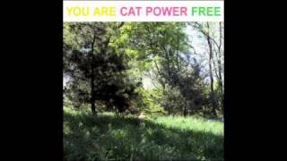 Cat Power - Werewolf
