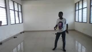 Allo maadjoa ft kuli para dance challenge by hotboiz dance crew