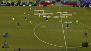 Australia vs Estonia world cup qualifier highlights
