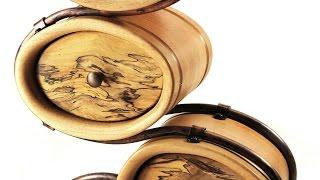 Copper Tubing Band Saw Box