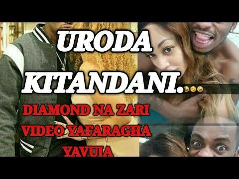 Xxx Mp4 VIDEO IMEVUJA DIAMOND NA ZARI WAKILANA URODA 3gp Sex
