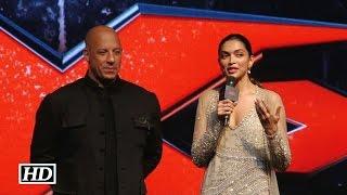 Deepika: I