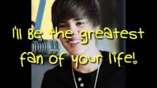 Justin Bieber: I'll Be Lyrics