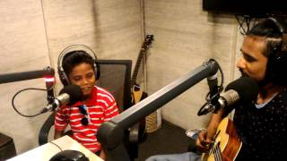 images At Radio Sadhin Live