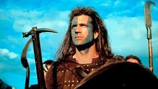 Braveheart (1995) -  Mel Gibson, Sophie Marceau, Patrick McGoohan
