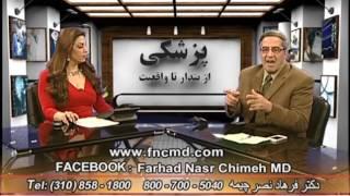 سنگ کیسه صفرا دکتر فرهاد نصر چیمه Gallstone Dr Farhad Nasr Chimeh