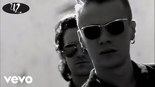 U2 - Even Better Than The Real Thing