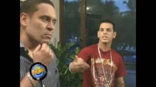 Que Locura- Tito El Bambino