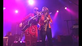 Candy Dulfer & Dave Stewart - Lily Was Here // Live in Amsterdam