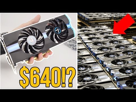 Why You Should NOT Build a Gaming PC Right Now ft. Ethereum Mining