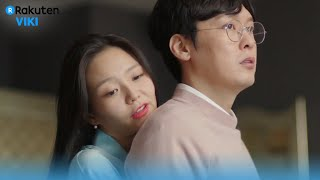 Because This Is My First Life - EP12 | Esom Hugs Park Byung Eun [Eng Sub]
