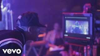 Chris Brown - Love More (Behind The Scenes) ft. Nicki Minaj