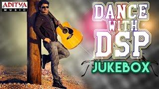 DSP Dance Hit Songs || Jukebox