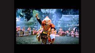 Bentoel Biru - Mahakarya Budaya Tradisi