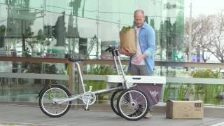 Taga 2.0 - The Ultimate, Most Affordable Family Bike ~ Kickstarter