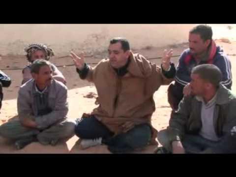حملة الشيخ عطاء الله في الجلفة 2012