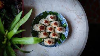 Cultlinary Episode 7 - Nasi Lemak Onigiri with Sambal Chilli