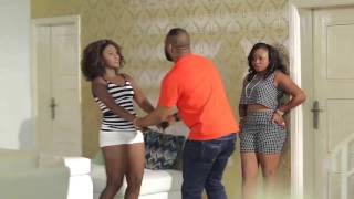 Yul Edochie Romantic Gesture Sets Ruth Kadiri On Fire In