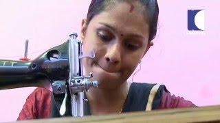 Ladies Hour Sharli Dhanesh ( State Co-Ordinator GITD)