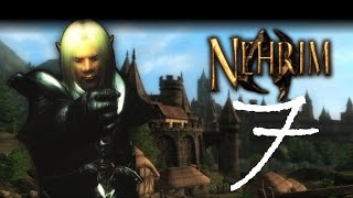 Let's Play Nehrim: At Fate's Edge Part 7: The Rascal and Castle Sonefield