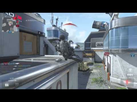COD AW: Tryouts & Kyrie dropped 55!