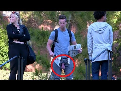 Ultimate FUNNY Public Pranks 2017 - Try Not To Laugh Challenge