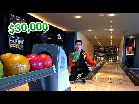 Xxx Mp4 MY INSANE 30 000 HOTEL ROOM BOWLING ALLEY IN THE ROOM FaZe Rug 3gp Sex