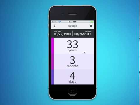 HOAY - hybrid mobile app built with AngularJS and PhoneGap