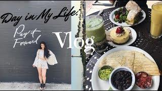 Day in My Life: Vlog ♡ Katherin Damilet