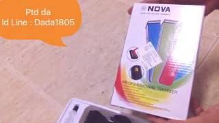 ปัตตาเลี่ยน Nova 2in1  Ns-216
