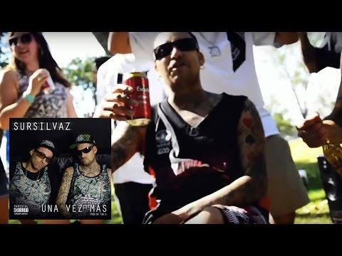 (Full Album Preview) Sursilvaz ''Una Vez Mas'' All Produced By Tao G Musik #GFunk
