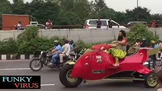 Baba Ram Rahim Hilarious Must Watch Video | Gurmeet Ram Rahim Singh