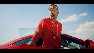 Diamond Platnumz -  ENEKA (Official Video)