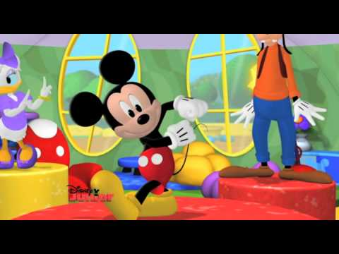 Xxx Mp4 Mickey Mouse Clubhouse Hot Dog Dance Disney Official 3gp Sex