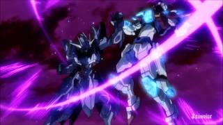 Gundam Build Fighters Try - Dempsey Roll