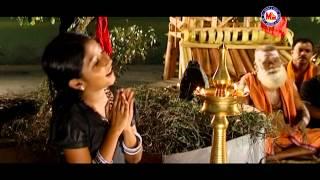 MOHINI KANDAA   SABARIMALA YATHRE   Ayyappa Devotional Songs Kannada