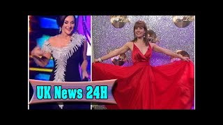 Darcey bussell wows fans in bright red ballgown for strictly come dancing final  UK News 24H