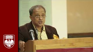 Dipesh Chakrabarty's The Calling of History: Book Launch & Panel Discussion