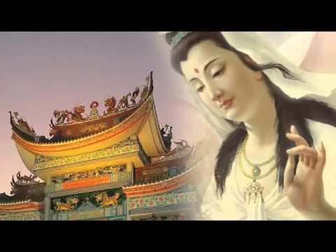 Buddhist Song Peaceful Eastern Meditation Music Great Compassion Mantra बौद्ध संगीत � �教音樂誦經