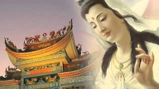 Buddhist Song (Peaceful Eastern Meditation Music - Great Compassion Mantra) बौद्ध संगीत / 佛教音樂誦經