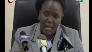 Prof Ndalichako Amaliza Rasmi Sakala la UDOM