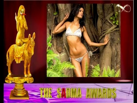 Xxx Mp4 Nangi Ladki Of The Year The Sadma Awards Part 2 3gp Sex
