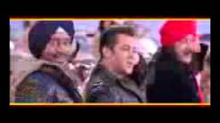 po po song of son of sardar movie - YouTube