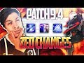 Download Video Download LL STYLISH | 9.4 ZED CHANGES!!! LET'S TALK ABOUT IT [ft. LACERATION] (NO GAMEPLAY) 3GP MP4 FLV