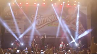 Miss May I - Lost In The Grey + Deathless Live Jakarta (Jakcloth 2017)